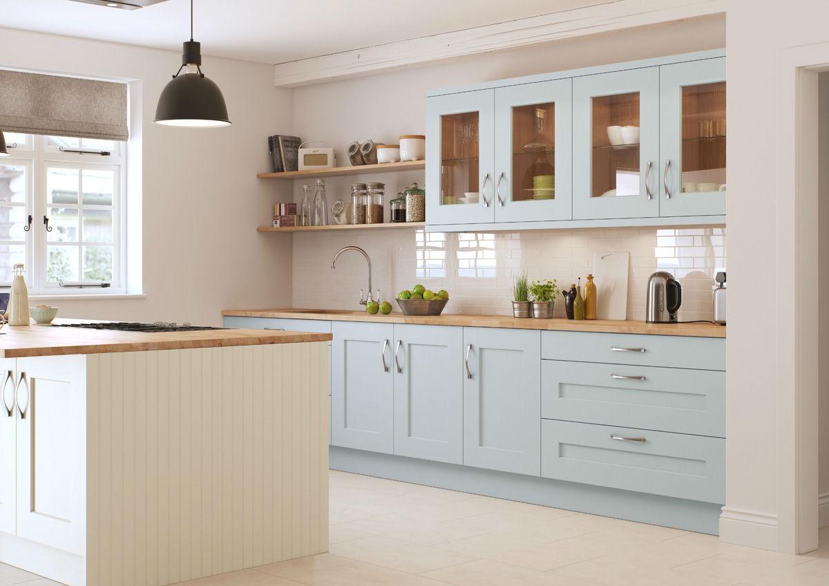 Kitchen Ranges - Blackwood Kitchens and Furnitures